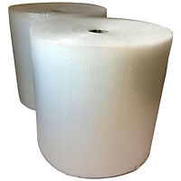 SEALED AIR AIRLITE CL BUBBLE WRAP 40CM PERFORATED ROLL 700MM X 100M CLEAR