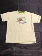 Old Navy Boys' Retro Hot Rod T-Shirt Size: Small EXCELLENT Condition