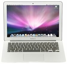 "Apple Macbook Air 13.3"" Display i5 5th Gen 1.6GHz 128GB SSD 8GB RAM Mac OS PIC"
