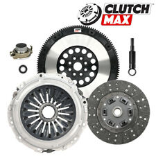 OEM HD CLUTCH KIT + CHROMOLY FLYWHEEL for SUBARU IMPREZA WRX STi EJ257 6-SPEED