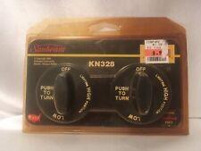 SUNBEAM Gas Grill Turn Knobs KN328 Genuine Repair Parts