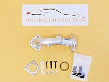 1999 & 2000 MAZDA PROTEGE 1.8L FRONT PIPE WITH FREE GASKETS AND HARDWARE