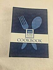 """St. Paul Christian Academy Nashville Cookbook 'Class of 2011"""""""