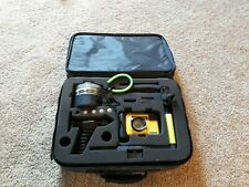 Bonica Underwater Camera in Case with Strobe light and accessories. Great cond!