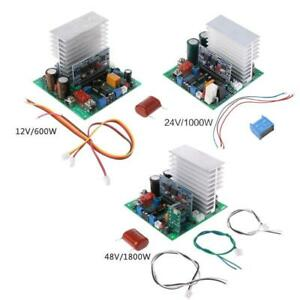 Pure Sine Wave Power Frequency Inverter Board 24/48V 1000/1800W Finished
