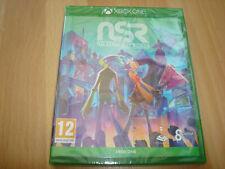 NO STRAIGHT ROADS ** NEW & SEALED ** Microsoft Xbox One Game