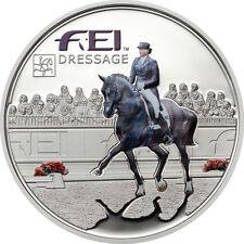 Tier & Natur Silber Münzen aus Europa mit