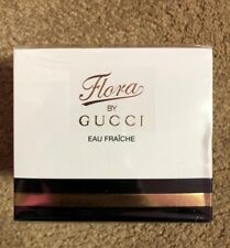 Gucci Flora By Gucci Eau fraichi EDT 75 Ml Atomizador