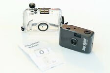 Snap Sights Underwater Film Camera - Tested, Works