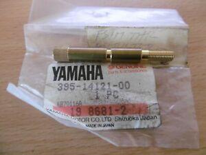 YAMAHA GENUINE THROTTLE TICK OVER SCREW 395-14121-00 FS1 FS1E DX