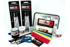Kitefix Kite Complete Repair Kit. Kiteboard, kiteboarding, kitesurf