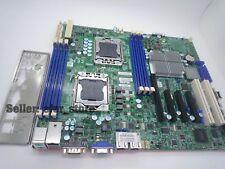 SuperMicro X8DTL-iF Socket 1366 Dual Xeon CPU Server Motherboard