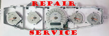97 98 99 00 01 PLYMOUTH PROWLER INSTRUMENT CLUSTER REPAIR SERVICE