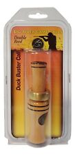 Big River Game Calls - Duck Buster Call - Double Reed - Br82