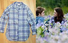Bella Swan plaid shirt ALT size XS - S used