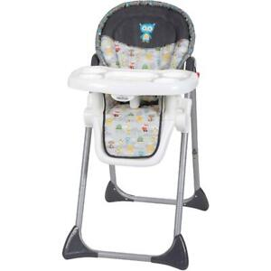 3in1 Seat Flutterbye High Chair Adjustment Play Activity Baby with Serving Tray