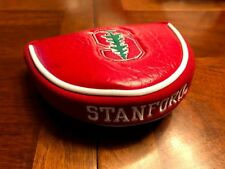 Stanford Mallet Style Headcover by Team Golf
