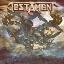 The Formation of Damnation by Testament (Vinyl, Jun-2015, Nuclear Blast)