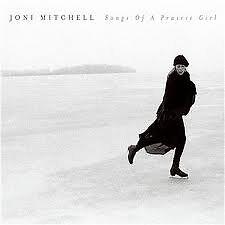 JONI MITCHELL   SONGS OF A PRAIRIE GIRL   CD