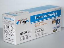 1PK Compatible Black Toner for HP Q6000A HP1600 2600N 2605DN CM1015MFP/1017MFP