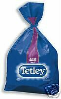 Tetley One Cup Tea Bags Packed 440 The perfect cuppa!!