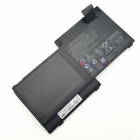 46Wh OEM New Battery SB03XL For HP Elitebook 720 725 820 G1 G2 755 G3 HSTNN-LB4T