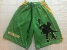 Boathouse Sports Soul grind Sector 9 Lacrosse Skate Athletic Shorts Mens Sm Ts9