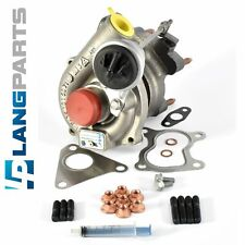 Turbolader Renault Clio Kangoo 1.5 dCi 42 kW 48kW 65PS 8200022735 8200351439