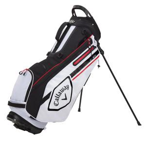 Callaway 2021 Chev Stand Bag 4-way Golf Bag