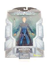 Star Trek Nemesis Shinzon w/Reman Dagger Art Asylum  2002 Action Figure