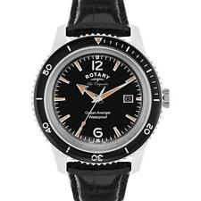 Rotary GS90095/04 Les Originales Swiss Men's Ocean Avenger Watch RRP £249