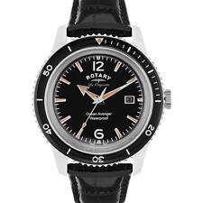 GS90095/04 Rotary Les Originales Swiss Reloj para Hombres Océano Avenger RRP £ 249