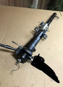 85-91 Jeep Grand Wagoneer Tilt Steering Column Automatic Rebuilt