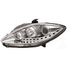 Auto, moto – pièces, accessoires 2x phares h7/h1 gauche droit seat Altea 5p BJ 04-09 Leon 1p BJ 05-09