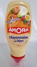 Amora Mayonnaise de Dijon 395 g Standtube