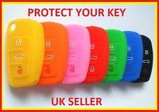 AUDI KEY CASE FOB COVER A1 A3 S3 A4 S4 A5 S5 A6 S6 TT Q5 Q7 R8 SOFT SILICONE CAR