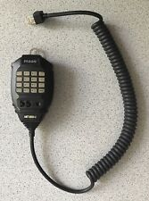 Microfon / Mikrofon für Maas AMT-9000-U UHF/VHF-Transceiver