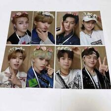 Stray Kids Scars / Thunderous Official 8 Photocards B set Photo card PC