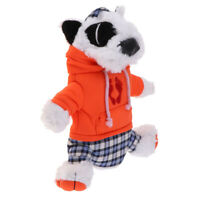 Dog Animal Golf Club Head Cover for 460cc/No.1 Driver Wood Headcovers