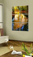 Canvas Art Prints - Autumn Decor - Wall Art Canvas - Home Interior Wall Decor