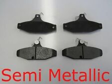 Brake Pads Rear Suit DB1376 (SM) Ford Falcon AU11 Utility BA BF XR6 XR8 Fairlane