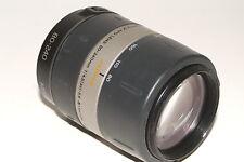 Minolta Vectis f4.5-5.6 80-240mm lens