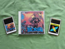 Altered Beast SET - HuCard - CD & System Card 1.0 - PC Engine Turbo Grafx Duo