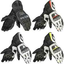 Dainese Leather Motorcycle Gloves Goatskin Exact