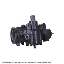 Steering Gear Cardone 27-7524 Reman