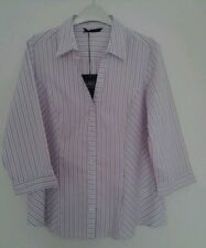 V Neck Blouse Size Tall for Women