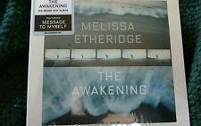 Melissa Ethridge NEW factory sealed CD - The Awakening