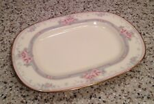 Noritake MAGNIFICENCE #9736 Pattern Gravy Boat UNDERPLATE Only ~ New Condition