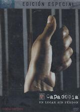 DVD - Capadocia Un Lugar Sin Perdon NEW 4 Disc Set Ana Reguera FAST SHIPPING !