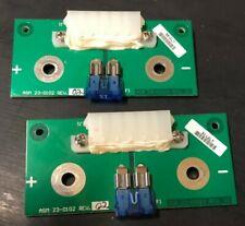 JACO Medical Cart Battery Kit Board 3612LT K2B24V10EB LiFePO4 Battery used
